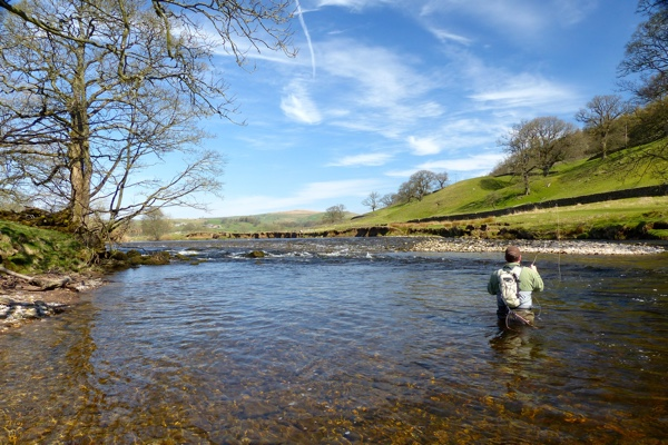 Yorkshire Dales Rivers